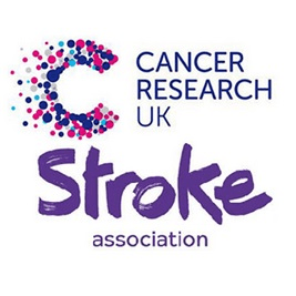 TheCherryRaiser for Cancer Research and the Stroke Association