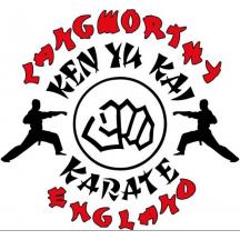 Langworthy Ken Yu Kai Karate Club