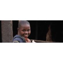 World Challenge Kenya 2014 - Cheran Brach