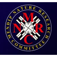 Mendip Nature Research Committee cause logo