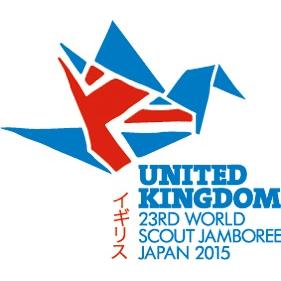 World Scout Jamboree Japan 2015 - Helen Dykes and Lisa Finn