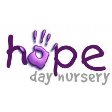 Hope Day Nursery, Newtown