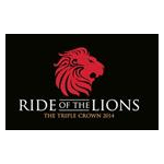 Ride of the Lions 2014 for Walking with the Wounded - Paul Wallis