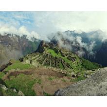 Peru 2015 - George Wilkinson