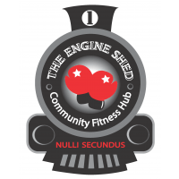 The Engine Shed Fitness Hub