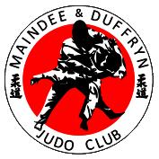 Maindee & Duffryn Judo Club