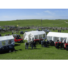 North Uist Agricultural Society