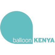 Balloon Kenya 2015 - Lizzie Mclean