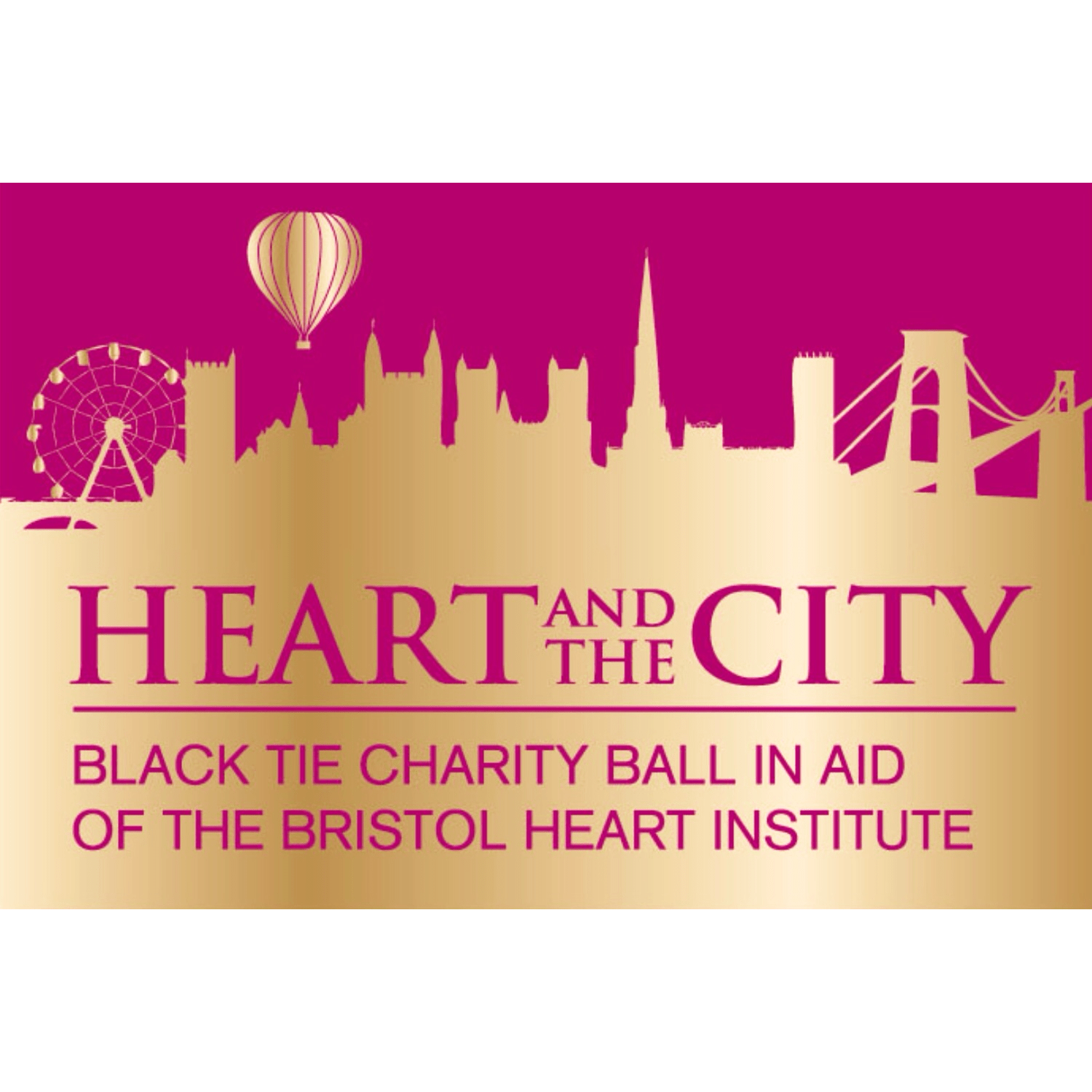 Heart And The City Charity Ball 2014 for Above & Beyond