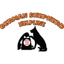German Shepherd Helpline