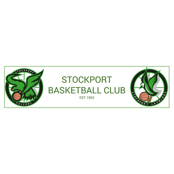 Stockport Falcons & Lapwings Basketball Club