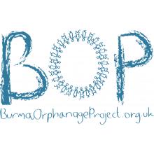 Burma Orphanage Project