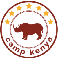 Camp Kenya 2014 - Naomi Wright