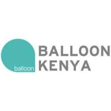 Balloon Kenya 2014 - Alessandra Piper