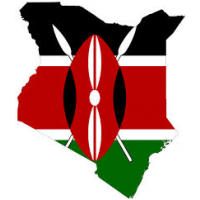 Kenya 2015 - Kathryn Wake