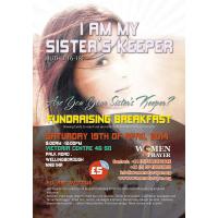 Women of Prayer: I Am My Sister's Keeper- Breakfast Fundraising