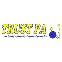 Trust PA  Spinal Injury Charity