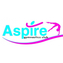 Aspire Gymnastics Club - Hull cause logo