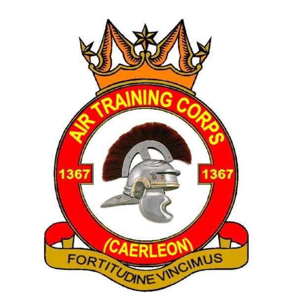 1367 (Caerleon) Squadron ATC