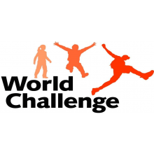 World Challenge Mozambique and Swaziland 2014 - Dani Baker