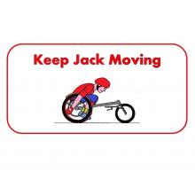 Keep Jack Moving