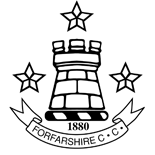 Forfarshire Cricket Club