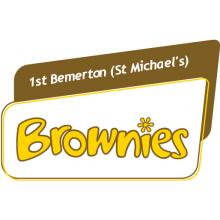Girlguiding SWE - 1st Bemerton (St. Michaels) Brownie Unit