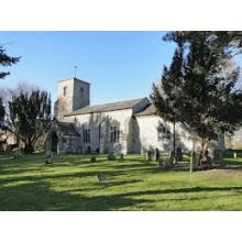 All Saints Church Stibbard