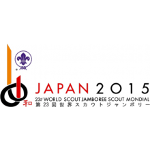 World Scout Jamboree Japan 2015 - Grace McDonough