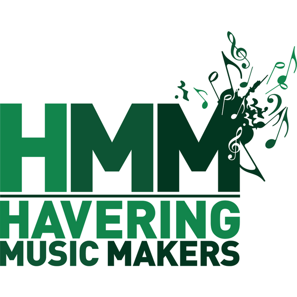 Havering Music Makers cause logo