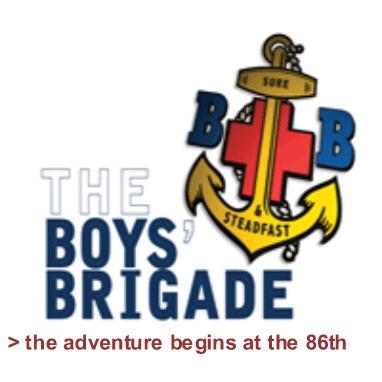 86th Glasgow Company Boys' Brigade