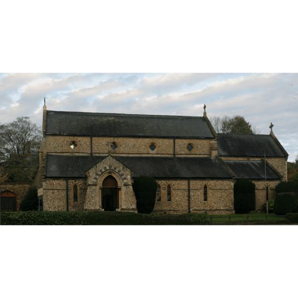 Christ Church Waterside
