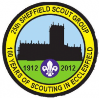 25th Sheffield (Ecclesfield) Scout Group