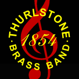 Thurlstone Brass Band cause logo