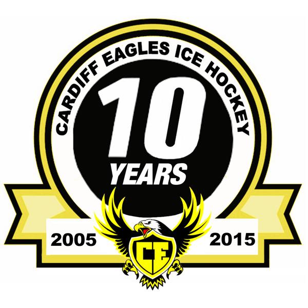 Cardiff Eagles Ice Hockey Club