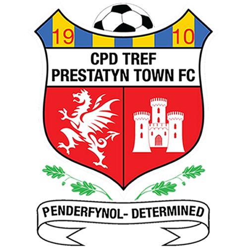 Prestatyn Town FC Ladies
