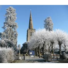 St Peter's Church - Grandborough