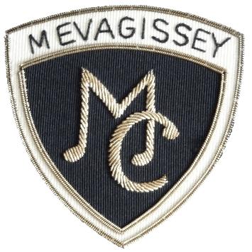 Mevagissey Male Choir