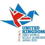 World Scout Jamboree Japan 2015 - Helen Lancaster