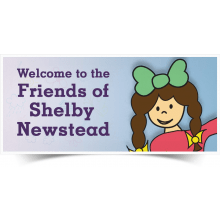 Friends of Shelby Newstead