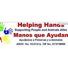 Helping Hands UK