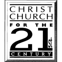 Christ Church CC21 Refurbishment - Warminster