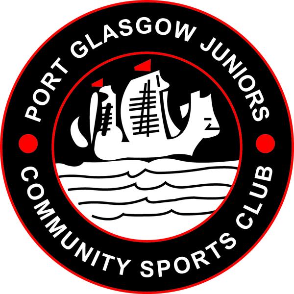 Port Glasgow Juniors Boys Club 2006