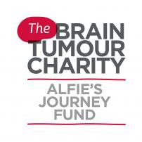 The Brain Tumour Charity - Alfie's Journey Fund