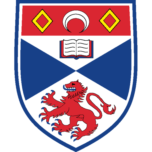 University of St Andrews' Women's Rugby Team