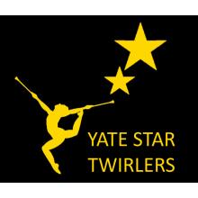 Yate Star Twirlers