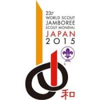 23rd World Scout Jamboree Japan 2015 - Joe Cole