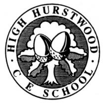Friends of High Hurstwood CE School - Uckfield