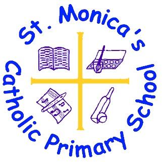 St Monica's Catholic Primary School - Warrington