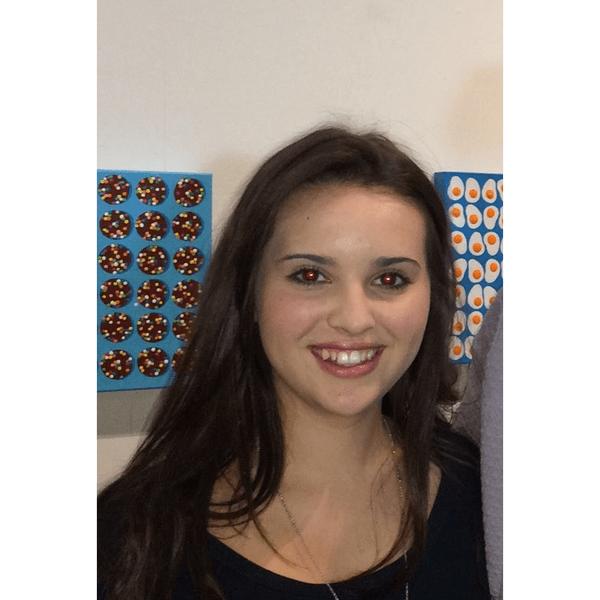 Sacred Heart School Project Ghana - Inés Antunes
